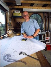 Greatwood Furniture Company - Designers and Makers of Bespoke Fine Contemporary Furniture